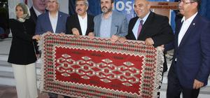 AK Parti Genel Başkan Yardımcısı ve Parti Sözcüsü Ünal:
