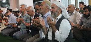 Şırnak'ta Kur'an ziyafeti