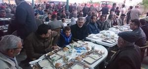 İnönü Belediyesinden iftar programları