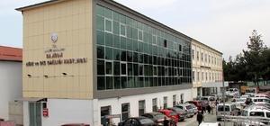 Samsun'un 'A' sınıfı diş hastanesi