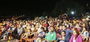 Ramazan Sokağı Orhan Hakalmaz konseriyle renklendi