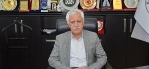 """Başkan Toprak: """"Ramazan Ayında yardımlarımız devam edecek"""""""