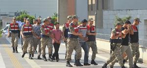 Osmaniye OSB binasından hırsızlık iddiası