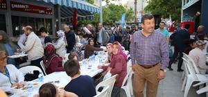 Başkan Karabacaktan Darıca halkına büyük davet