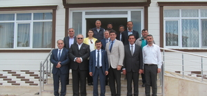 Tokat'a mühimmat fabrikası kurulacak