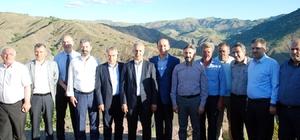 Koçali Barajı Adıyaman'a bereket katacak