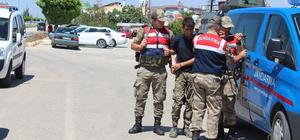 Hatay'da terör operasyonu