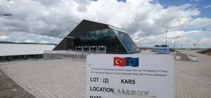 """Erzurum, Erzincan ve Kars Kış Turizmi Koridoru"" projesi"