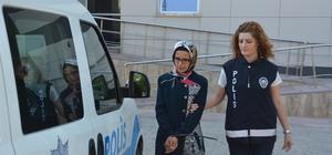 Antalya'da psikoloğa FETÖ/PDY'den tutuklama