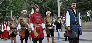 """""""Uluslararası Atatürk Kültür ve Sanat Festivali"""""""