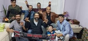 Beşiktaşlı Ekrem'in forma sevinci