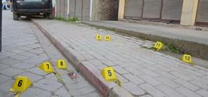 Ordu'da hırsızlar polisle çatıştı: 1 yaralı