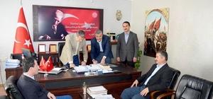 Besni'de yaz okulu için imzalar atıldı