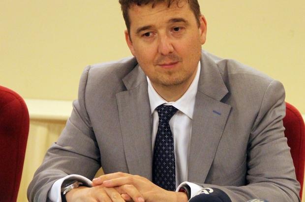Sepaş Enerji Genel Müdürü Ondrej Safar: