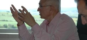 Şeyh Şaban-ı Veli Huzur, Birlik ve Aydınlanma Yolu Projesi anlatıldı
