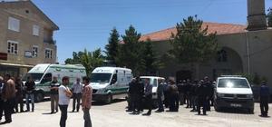 Konya'da 5 kişinin öldürülmesi