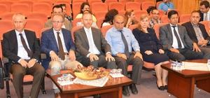 6 ülkeden katılımcılar Bartın'da buluştu