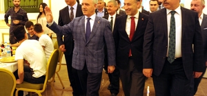 AK Parti Genel Başkan Yardımcısı Ataş: