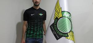 Alperen Babacan Akhisar Belediyespor'da