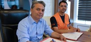 Muratpaşa'da 'Arama Kurtarma ve Gönüllük Merkezi' kuruluyor