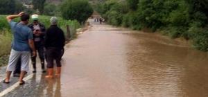 Aydın'da selin yaraları sarılıyor