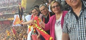 İzmir Büyükşehirden şampiyona en az 3 milyonluk destek
