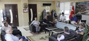 Vezirhan Belediyesi Haziran ayı Belediye Meclis Toplantısı