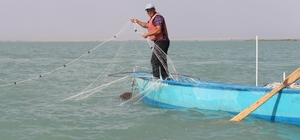 Beyşehir Gölü'nde av yasağı sona eriyor