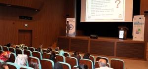 Öğretmenlere 'Bütçemi Yönetebiliyorum' semineri verildi