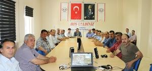 MAKS Projesi, Ahmetli'de tanıtıldı