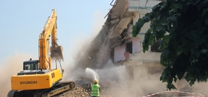 Korkutan deprem sonrası kentsel dönüşüm hız kazandı