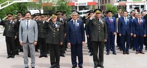 Jandarmanın 178'inci kuruluş yıl dönümü kutlandı