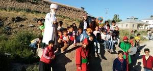Çaldıran'da Ramazan etkinlikleri