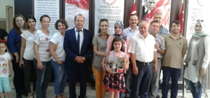 Türkiye Satranç Federasyonu'ndan Manisalı öğrenciye ödül