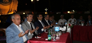 Başkan Ergün MASKİ'nin yatırımlarını anlattı