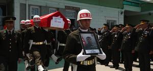 Samsun'da askerleri taşıyan otobüsün devrilmesi