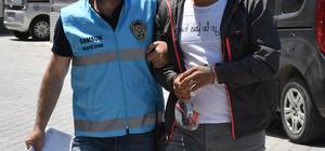Samsun'da bıçaklı ve silahlı kavga: 4 yaralı