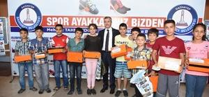 Gençlerden Başkan Mehmet Tahmazoğlu'na teşekkür