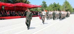Yozgat'ta Jandarma Teşkilatının 178. yılı kutlandı