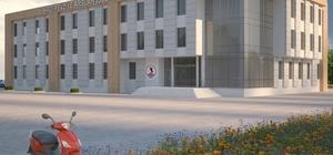 OMÜ Bafra İşletme Fakültesi binasına kavuşuyor