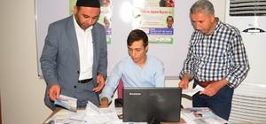 Cizre'de yetimler için yardım kampanyası başlatıldı
