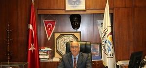 Başkan Uyan'dan Jandarma'nın kuruluş yıldönümü mesajı
