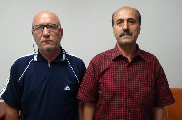 Halk ozanı, idam talebini şiire döktü