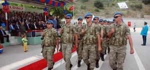 Jandarma Teşkilatı'nın 178. kuruluş yıl dönümü