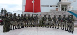 Jandarma teşkilatının 178. kuruluş yılı