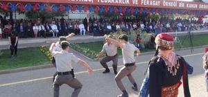 Jandarma-Zeybek ortaklığı