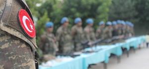 Jandarma teşkilatının 178. kuruluş yıl dönümü
