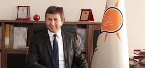 Başkan Bilal Demirci: 240 kişilik yurt ilçemize hayırlı olsun