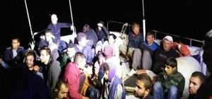 Aydın ve Muğla'da kaçak operasyonu