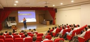 'TAMP Bilgilendirme Toplantıları' devam ediyor